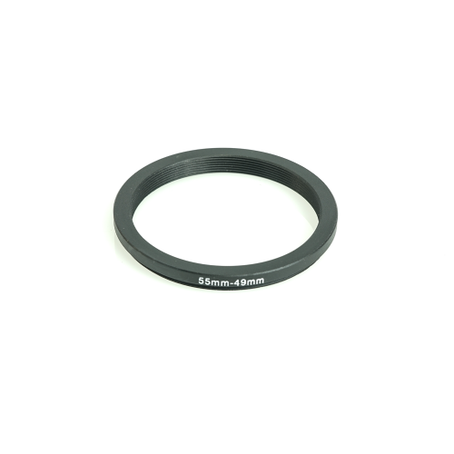 SRB 55-49mm Step-down Ring